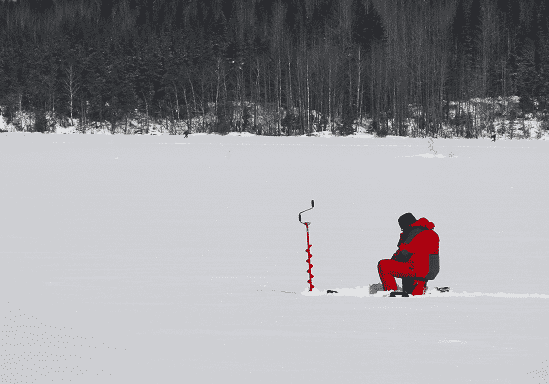 Ice_fishing - Photo by Petritap