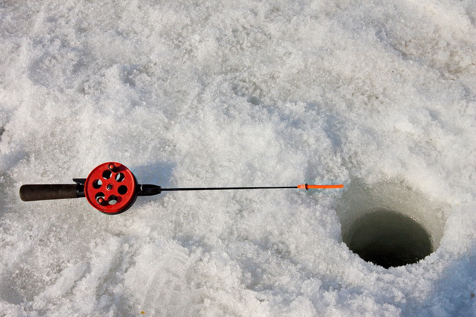 Ice Fishing for Crappie – A How-To Guide