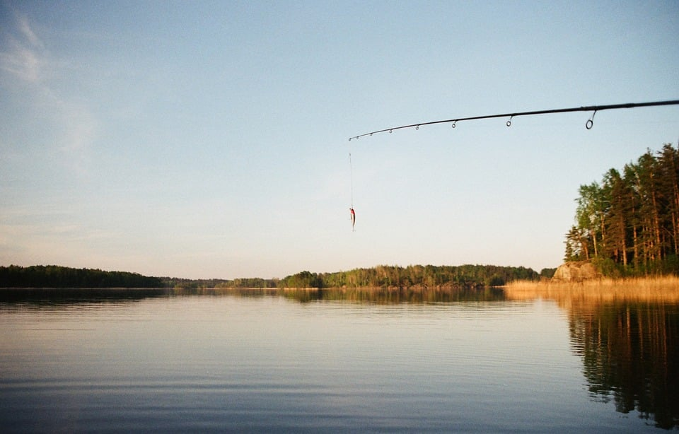 4 Reasons You Should Be Fishing For Crappie