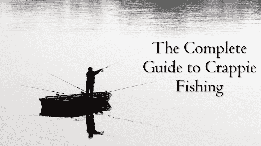 The Complete Guide to Crappie Fishing