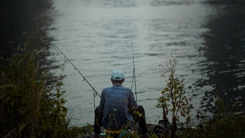 River Crappie Fishing