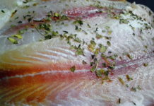 Crappie Fillet Recipes