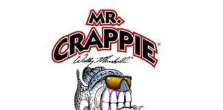 Who is Mr. Crappie