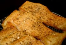 How to Cook Crappie in an Air Fryer?